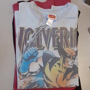 MARVEL Comics T Shirt